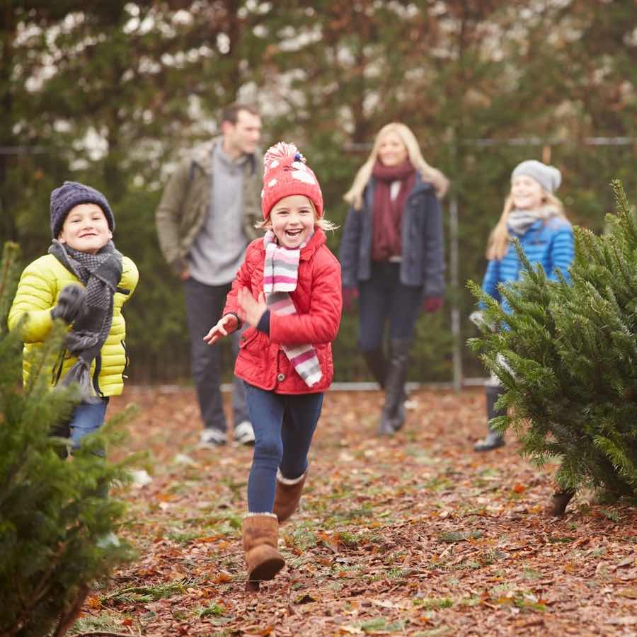 ideas to play outside with kids