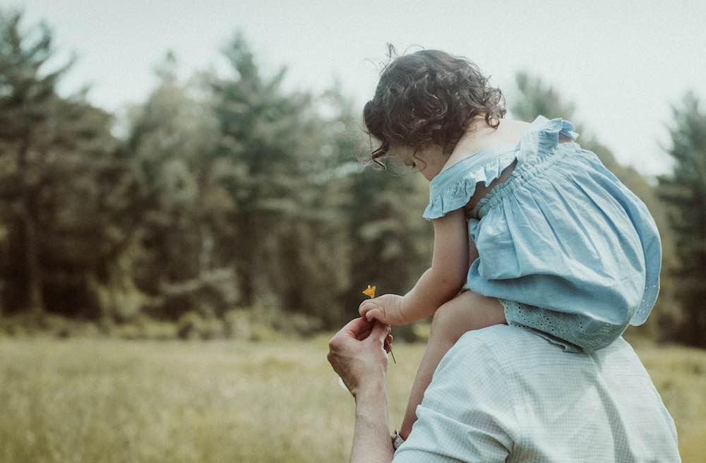 intentional fatherhood